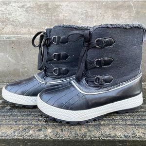 Sportek Winter Boots